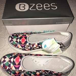 BZEES CLOUD TECHNOLOGY Shoes - Bzees Comfort BRAND NEW SHOES IN THE BOX SIZE 8
